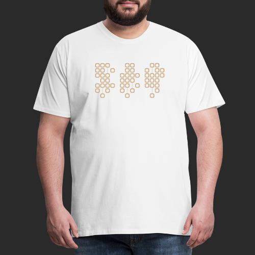 Warrior Talents - Männer Premium T-Shirt