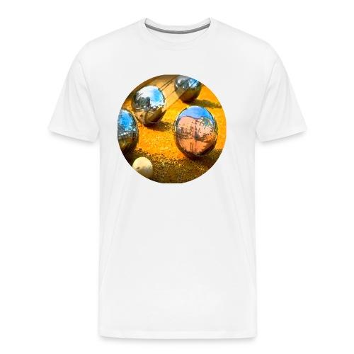 fanny - T-shirt Premium Homme