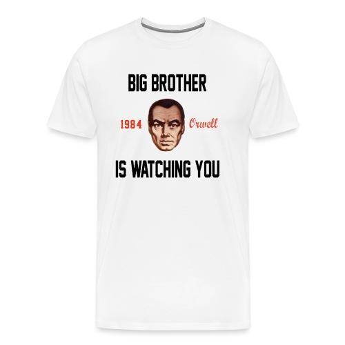 1984 - Camiseta premium hombre