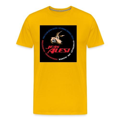 fanclubnoir - T-shirt Premium Homme