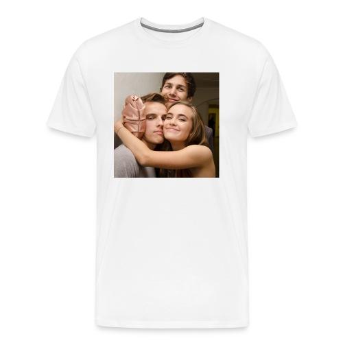 georg tertsch 5069 jpg - Männer Premium T-Shirt