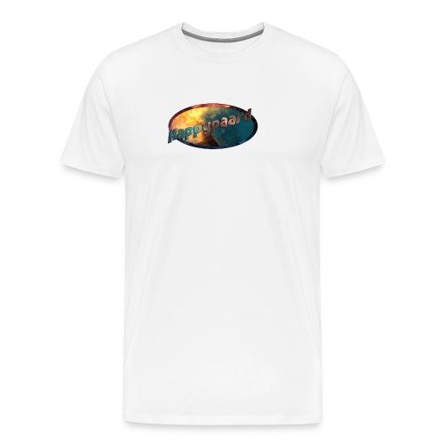 Happypaard T-Shirt - Mannen Premium T-shirt