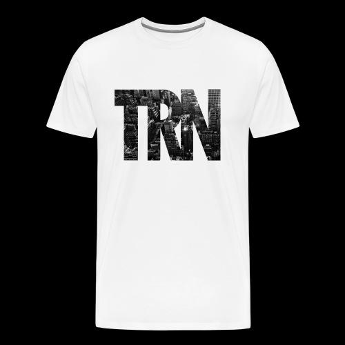City - Camiseta premium hombre