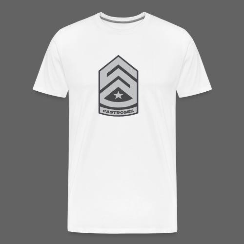 CasTroses Cover til apple 6/6s - Herre premium T-shirt