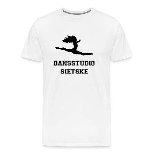 Rugzak kind - Mannen Premium T-shirt