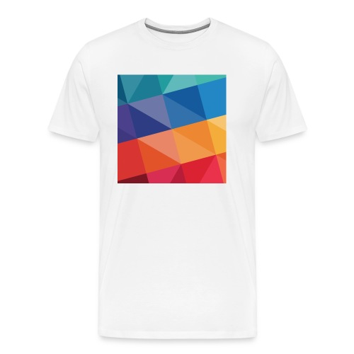 O cXCx 1 png - Männer Premium T-Shirt