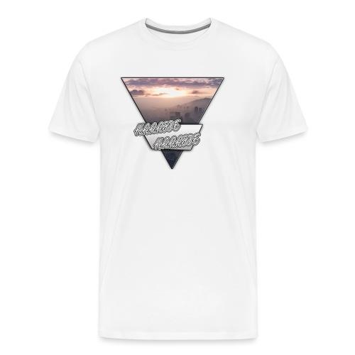 Haajde Mr.Zomix GTA-Hoodie - Männer Premium T-Shirt