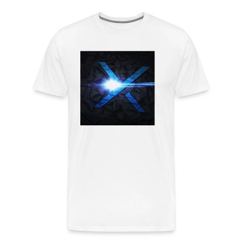 Profil2000 jpg - Männer Premium T-Shirt