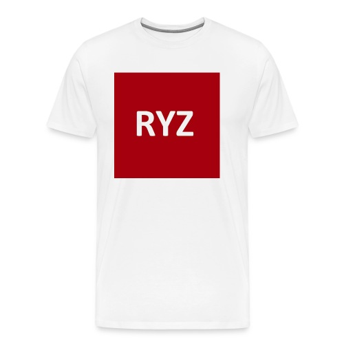 RYZ Pullover - Männer Premium T-Shirt