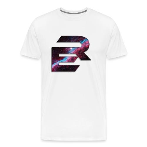 RaveEntry T-Shirt (F) - Men's Premium T-Shirt