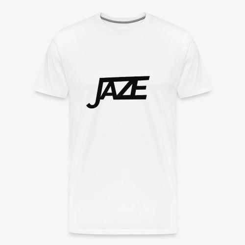 jes png - Mannen Premium T-shirt