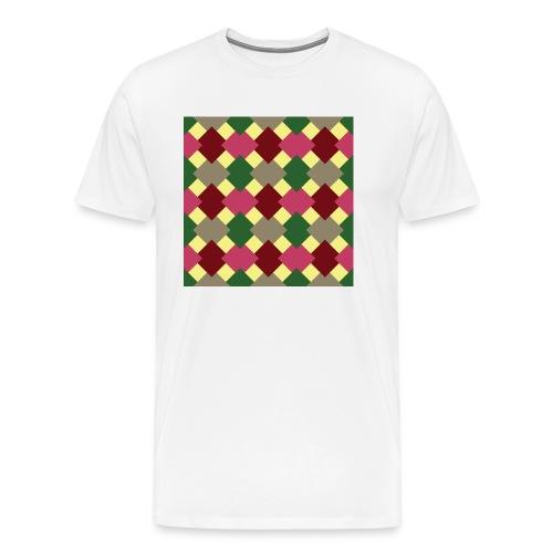 seamless - Men's Premium T-Shirt