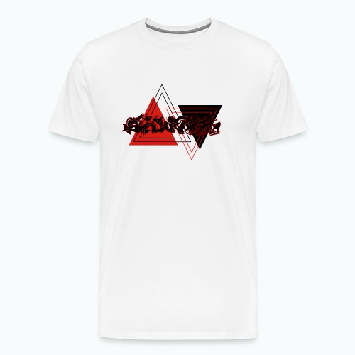 Skwall tag png - T-shirt Premium Homme