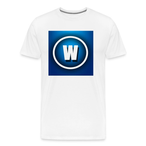 wonderword27704 - Men's Premium T-Shirt