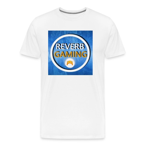 Reverb Gaming - Men's Premium T-Shirt