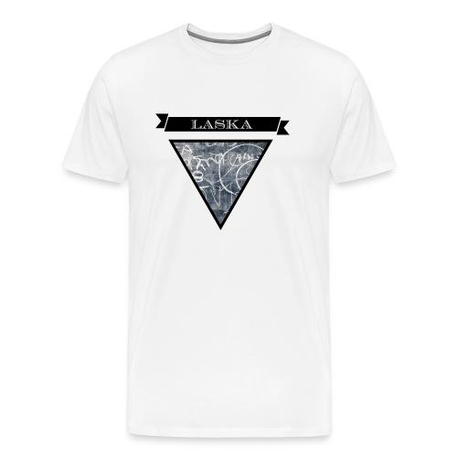 Laska - T-shirt Premium Homme