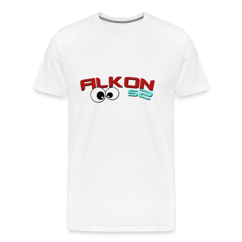 AlkonS2 - Men's Premium T-Shirt