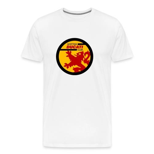 GIF logo - Men's Premium T-Shirt