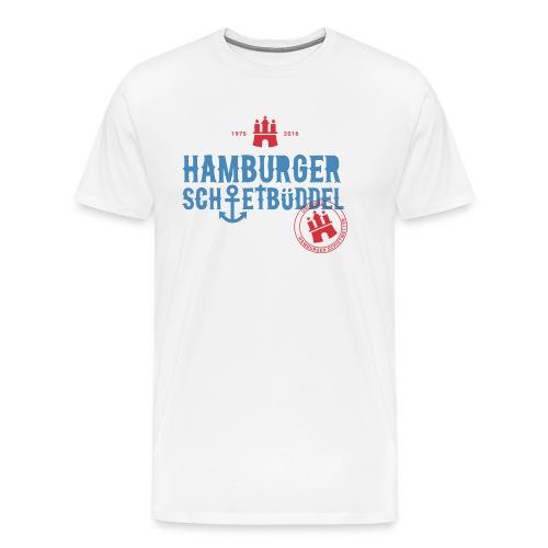 Schietbüddel - Männer Premium T-Shirt