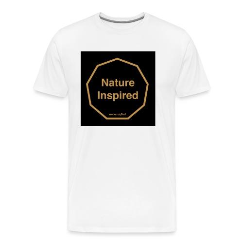 Nature Inspired - Men's Premium T-Shirt
