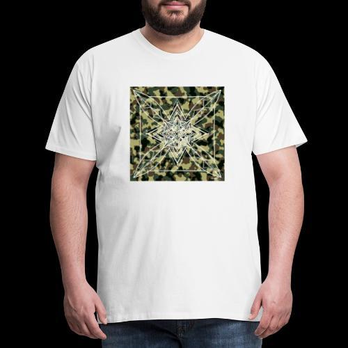 CamoDala - Men's Premium T-Shirt
