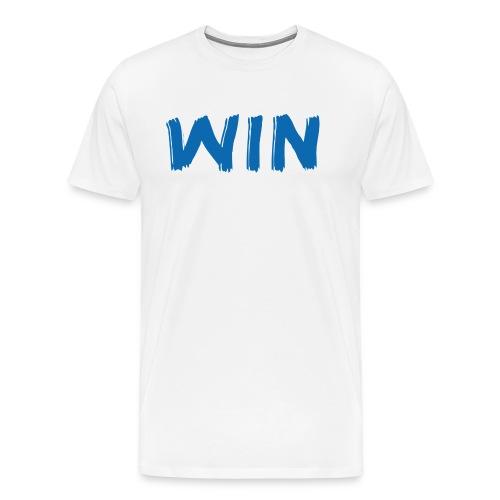 Win / Gewinner / T-Shirt - Männer Premium T-Shirt