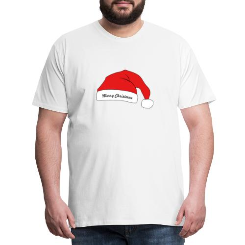 christmas - Männer Premium T-Shirt