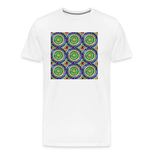 670958F7 F5EC 42B7 B903 6DD9E1CA19AB - Männer Premium T-Shirt