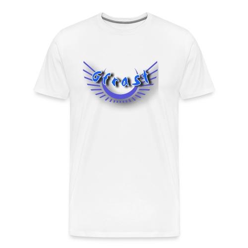 B06258D8 F7FD 401D 9018 CDF254D3E0D1 - Männer Premium T-Shirt
