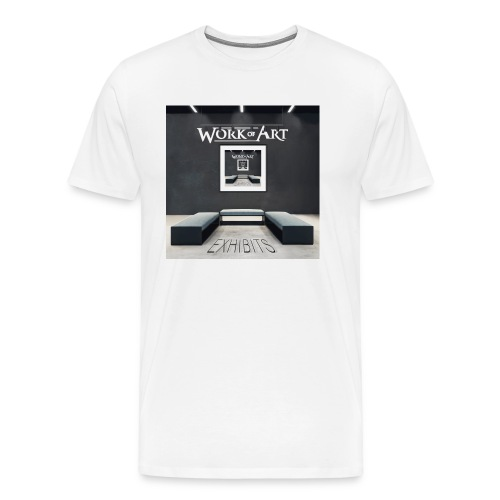 Exhibits - Men's Premium T-Shirt