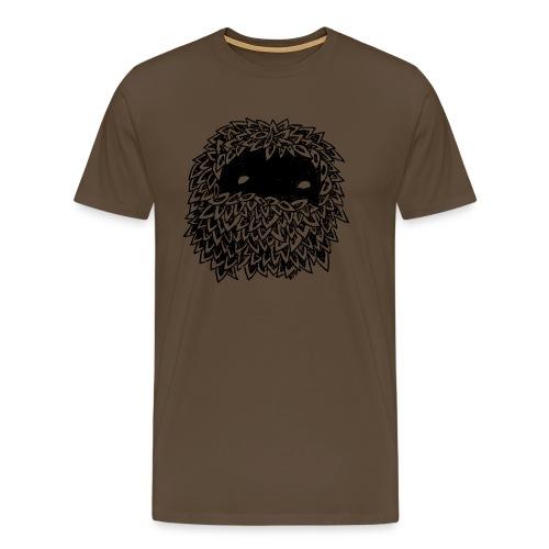 Leaves Bounoz by www.mata7ik.com - T-shirt Premium Homme