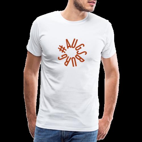 Augsburg - Männer Premium T-Shirt