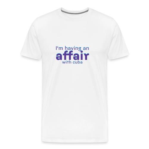 CU Design 003 - Men's Premium T-Shirt