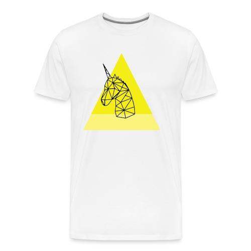 Unicornium - Camiseta premium hombre