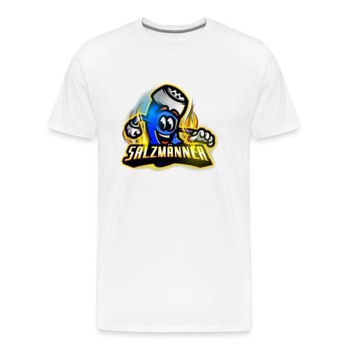 Salzmänner - Männer Premium T-Shirt