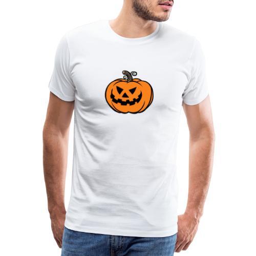 Design Deluxe - Mannen Premium T-shirt