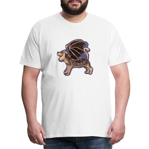 Beagon - T-shirt Premium Homme