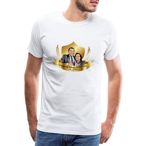 Conference des Partenaires Europe 2019 - T-shirt Premium Homme