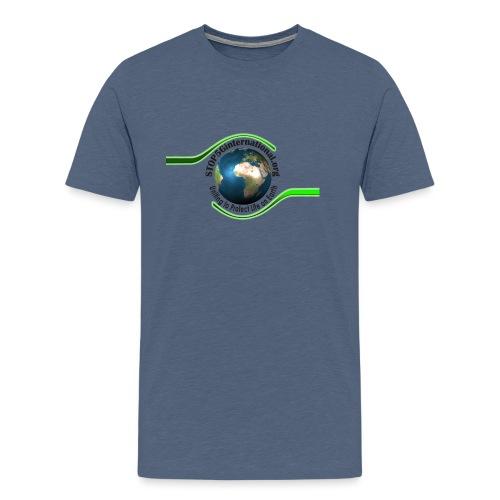 STOP5G - Men's Premium T-Shirt