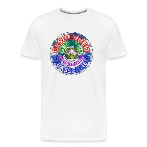 Besonderes Fruehjahr 2020 - Männer Premium T-Shirt