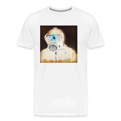 Corotavirus mask covid 19 - Men's Premium T-Shirt