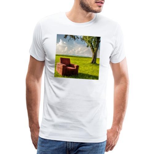 Windows XP - Männer Premium T-Shirt