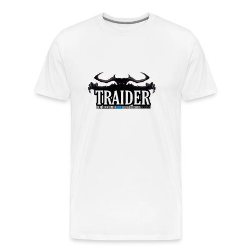 TRAIDER - Männer Premium T-Shirt
