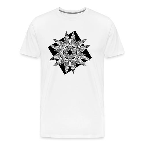 Ornament 084 - Männer Premium T-Shirt