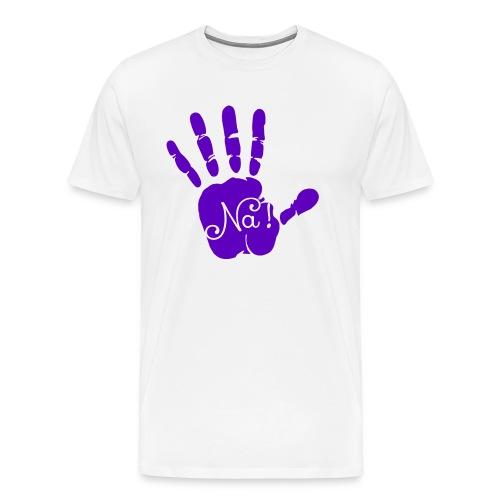 na png - Men's Premium T-Shirt