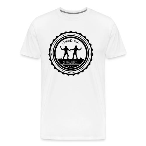 Badges de 12 - T-shirt Premium Homme