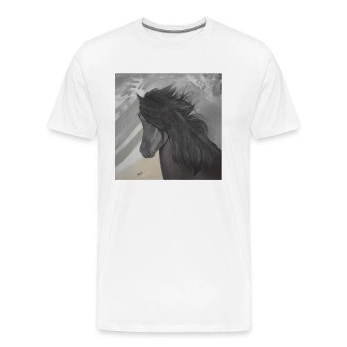 pict2395 - Männer Premium T-Shirt