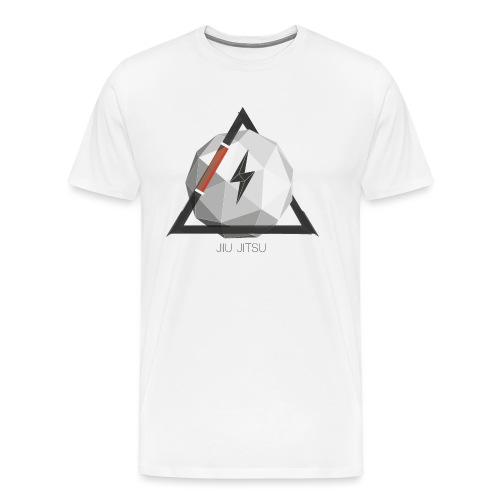 BJJ - Männer Premium T-Shirt