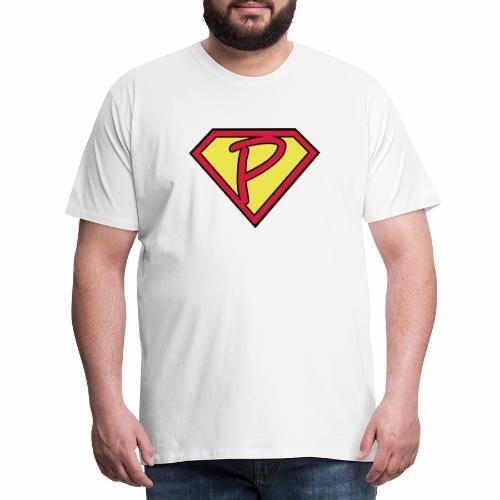 superp 2 - Männer Premium T-Shirt