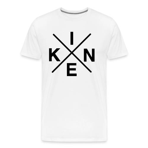 kiné bègles - T-shirt Premium Homme